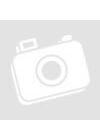 Lila és rózsaszín körök pöttyök falmatrica csomag