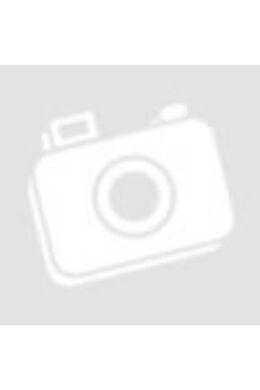 Felhő szívekkel és névvel ajtó matrica