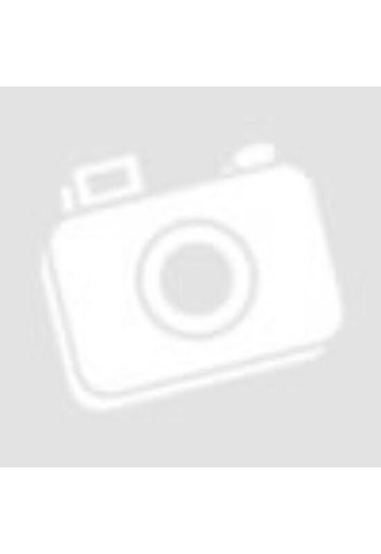 ajtó matrica névvel - 74x22 cm - fekete